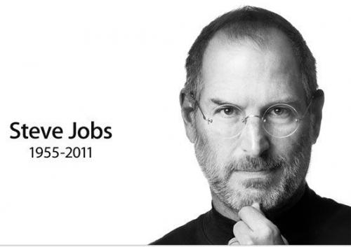 苹果公司证实前首席执行官乔布斯去世